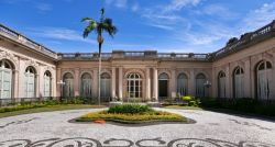 Sede do governo do RS, Palácio Piratini completa 100 anos