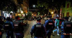 Aglomerações são dispersadas e bar é autuado no bairro Cidade Baixa, em Porto Alegre