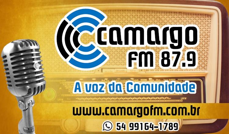 Rádio Camargo FM 87.9